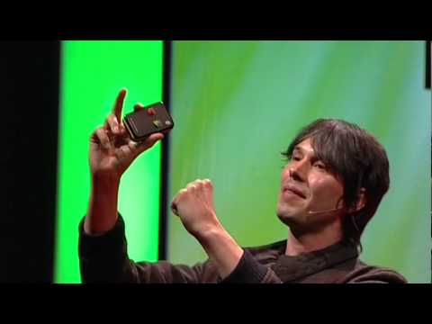 Why we need the explorers | Brian Cox